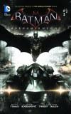 Batman Arkham Knight TP