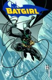 Batgirl TP Vol 01 Silent Knight