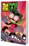 Teen Titans Go TP Vol 02 Welcome To The Pizza Dome