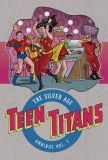 Teen Titans The Silver Age Omnibus HC Vol 01