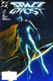 Space Ghost TP New Ed
