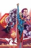 Superwoman Rebirth TP Vol 01 Who Killed Superwoman