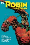 Robin Son of Batman TP Vol 02 Dawn of the Demons