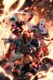 Deathstroke TP Vol 04 Family Business