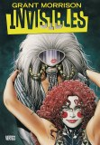 Invisibles TP Book 01