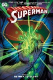 Superman TP Vol 02 Return To Glory