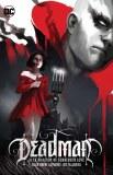 Deadman Dark Mansion of Forbidden Love TP
