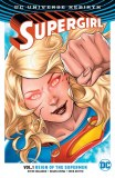 Supergirl Rebirth TP Vol 01 Reign of the Cyborg Supermen