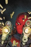 Red Hood and The Outlaws Rebirth TP Vol 01 Dark Trinity