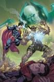 Injustice Gods Among Us Year Five HC Vol 02