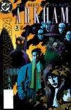 DC Universe By Mike Mignola HC