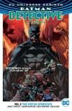 Batman Detective Rebirth TP Vol 02 Victim Syndicate