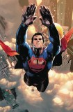Superman Action Comics Rebirth TP Vol 02 Welcome To The Planet