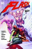 Flash TP Vol 08 Zoom