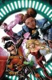 Teen Titans TP Vol 04 When Titans Fall