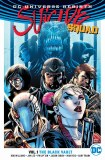 Suicide Squad Rebirth TP Vol 01 The Black Vault