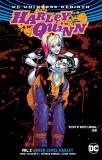 Harley Quinn Rebirth TP Vol 02 Joker Loves Harley