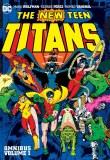 New Teen Titans Omnibus HC Vol 01 New Edition
