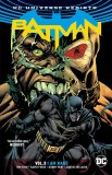 Batman Rebirth TP Vol 03 I Am Bane