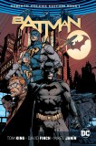 Batman Rebirth Deluxe Collection HC Vol 01