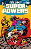 Super Powers By Jack Kirby TP