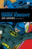Batman Legends of the Dark Knight Jim Aparo HC Vol 03