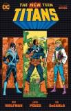 New Teen Titans TP Vol 07
