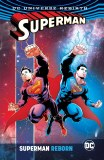 Superman Reborn HC