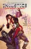 Injustice Ground Zero TP Vol 01
