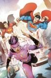 New Super Man TP Vol 02 Coming To America