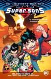 Super Sons TP Vol 01 When I Grow Up