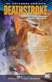Deathstroke Rebirth TP Vol 03 Twilight