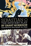 Sebastian O Mystery Play HC