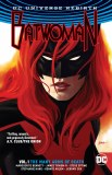 Batwoman Rebirth TP Vol 01 The Many Arms Of Death