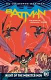 Batman Night Of The Monster Men TP