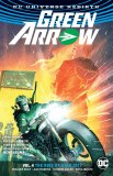 Green Arrow Rebirth TP Vol 04 The Rise Of Star City