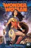 Wonder Woman Rebirth TP Vol 04 Godwatch
