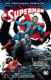 Superman Rebirth TP Vol 04 Black Dawn