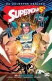 Superwoman Rebirth TP Vol 02 Rediscovery