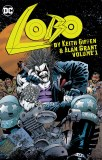 Lobo By Keith Giffen and Alan Grant TP Vol 01