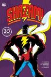 Shazam A New Beginning 30th Anniversary Deluxe HC