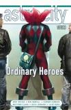 Astro City Ordinary Heroes HC