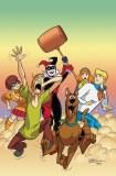 Scooby Doo Team Up TP Vol 04