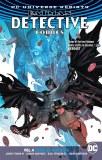 Batman Detective Rebirth TP Vol 04 Deus Ex Machina