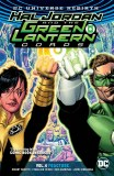 Hal Jordan & the GLC Rebirth TP Vol 04 Fracture