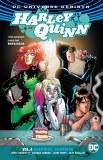 Harley Quinn Rebirth TP Vol 04 Surprise Surprise