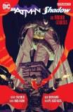 Batman The Shadow The Murder Geniuses HC