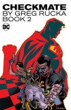 Checkmate By Greg Rucka TP Vol 02
