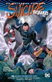 Suicide Squad Rebirth TP Vol 04 Earthlings On Fire
