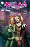 DC Comics Bombshells TP Vol 06 War Stories